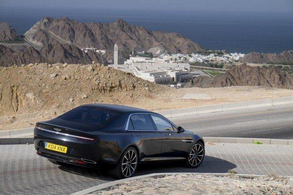 Aston Martin Lagonda (8)