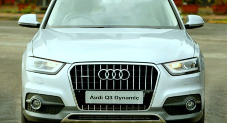 New Car Launch: Audi Q3 Dynamic launched in India