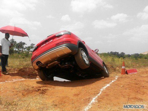 Audi Q3 Dynamic Drive (9)