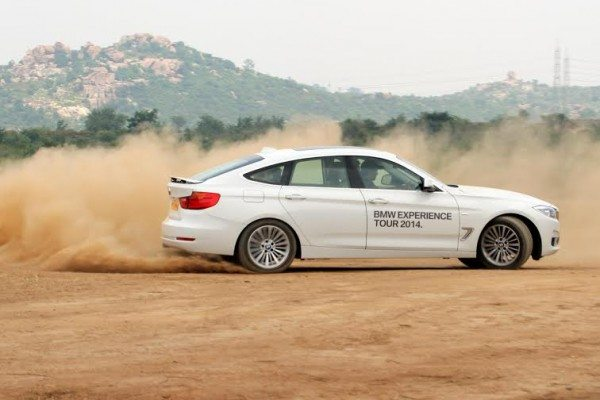 BMW Experience Tour 2014- Hyderabad chapter (4)