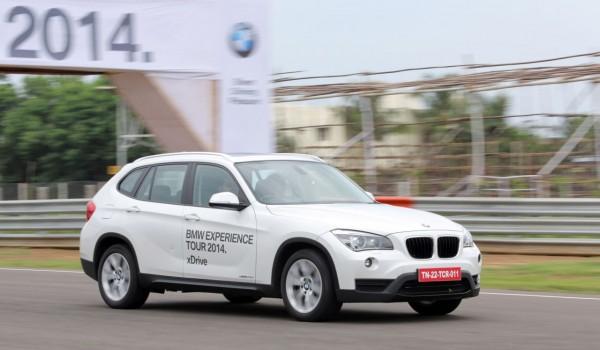 BMW Experience Tour Chennai (1)