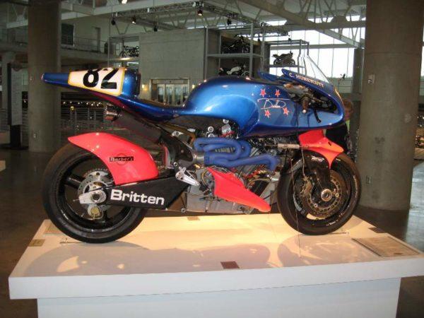 Barber Vintage Motorsports Museum (16)