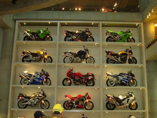 Barber Vintage Motorsports Museum (19)