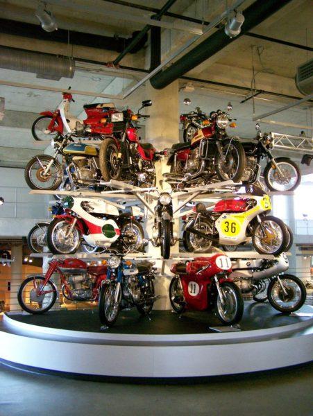Barber Vintage Motorsports Museum (2)