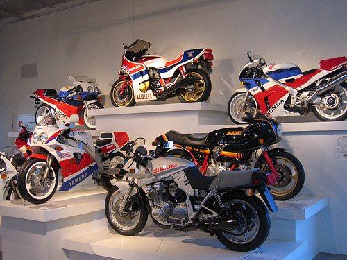 Barber Vintage Motorsports Museum (8)