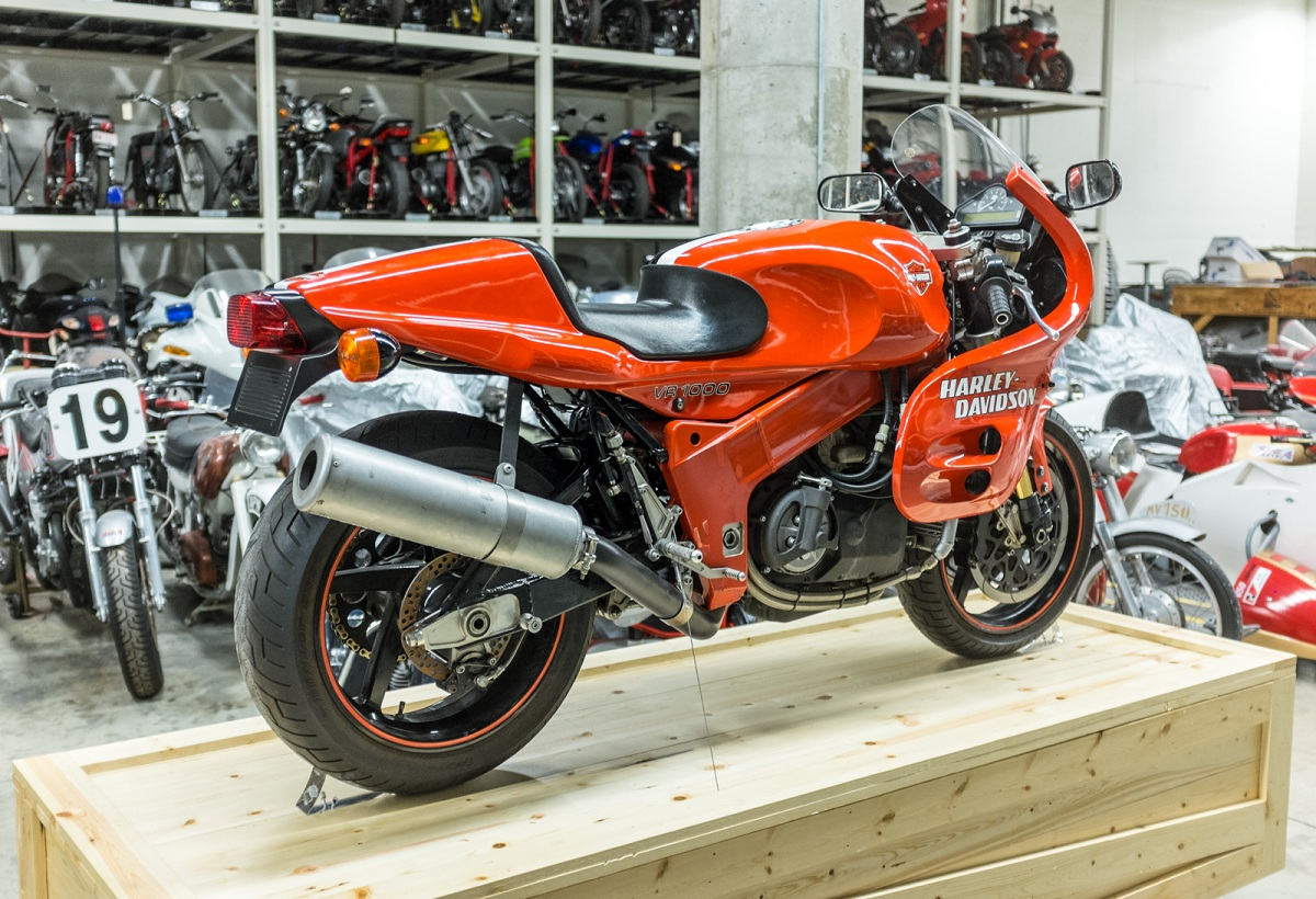Barber Vintage Motorsports Museum: Home to the best motorcycle ...
