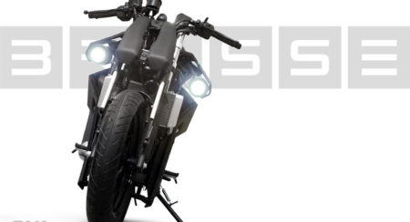Brasse 31BLK- Insane Kawasaki Ninja 250 modification (1)