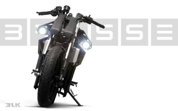 Brasse 31BLK- Insane Kawasaki Ninja 250 modification (1)