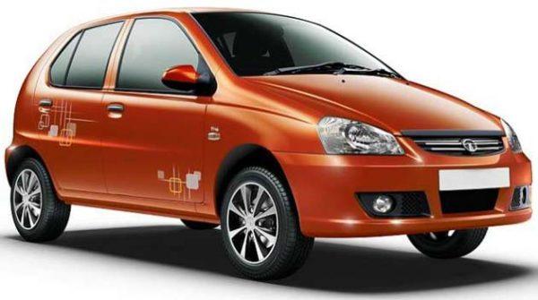 Cheapest diesel Hatchbacks in India (2)
