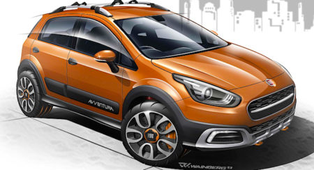Fiat Avventura variants and color options detailed (1)