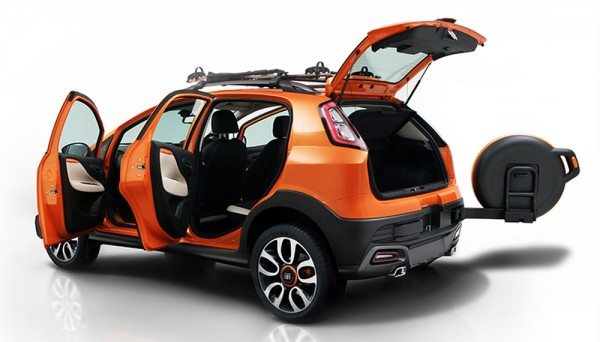 Fiat Avventura variants and color options detailed (2)