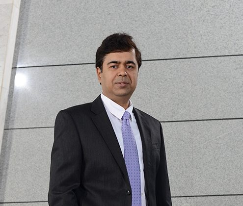 Hero Motocorp Appoints Sanjay Jorapur as Chief Human Resources Officer (1)