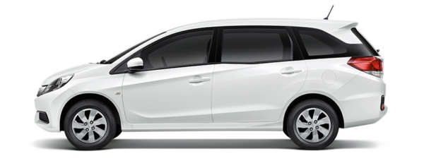 Honda Mobilio with 5 seats Launched in Thailand (8)