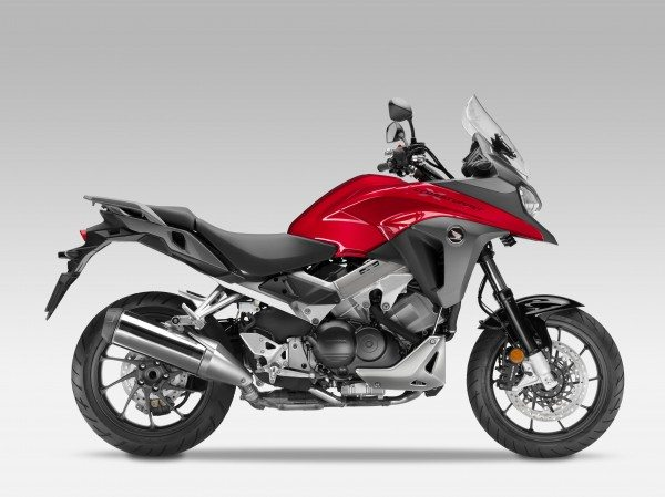 Honda VFR800X Launched Image 1