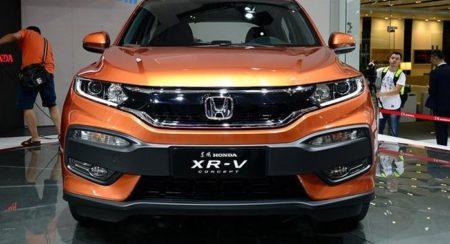 Honda XR-V (8)