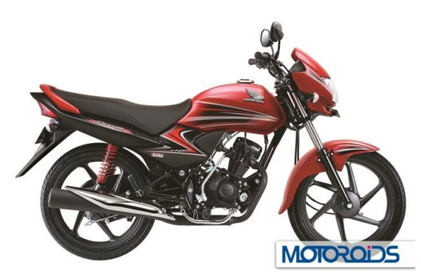 Honda's two wheeler wing posts All Time Highest domestic sale in August 2014