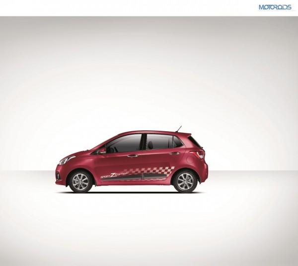 Hyundai i10 Sportz Edition (1)