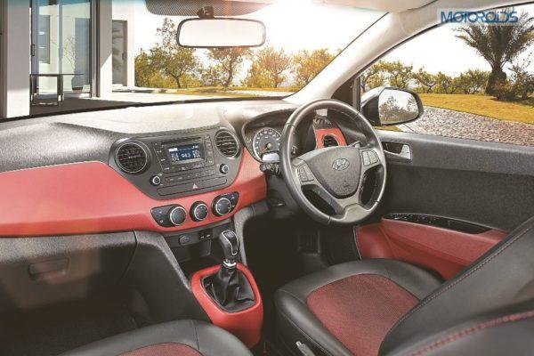 Hyundai i10 Sportz Edition (2)