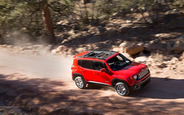Jeep Renegade (6)