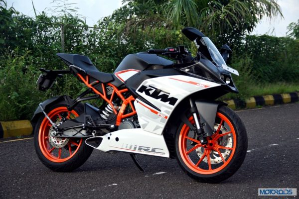 KTM Duke390 or RC390 Which one should you buy A ready reckoner (6)