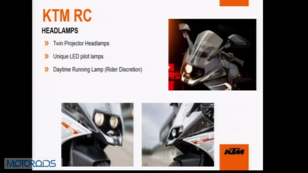 KTM-RC390-RC200-India-Launch-Headlamps