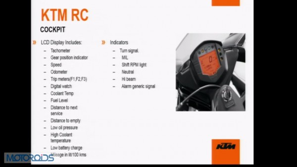 KTM-RC390-RC200-India-Launch-Technical-Specifications