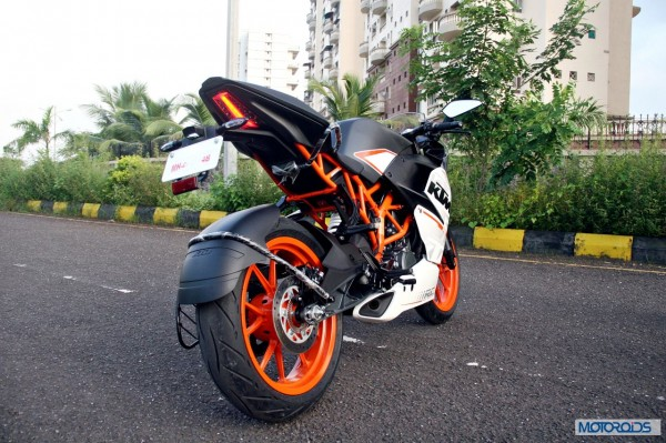 KTM-RC390-Review-Rear-Three-Quarters