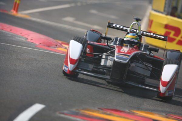 Karun Chandhok ends fifth, Bruno Senna unlucky at inaugural Formula E race (2)