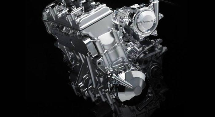 kawasaki ninja h2 engine specifications leaked   motoroids
