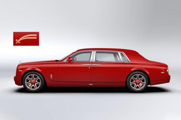 Largest Fleet Of Rolls-Royce Phantoms Ever Ordered Headed To Louis XIII Hotel In Macau (2)