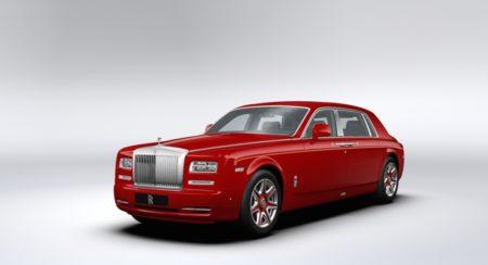 Largest Fleet Of Rolls-Royce Phantoms Ever Ordered Headed To Louis XIII Hotel In Macau (6)