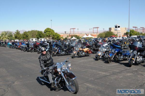 Las Vegas BikeFest Image (3)
