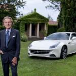 Outgoing Ferrari head Montezemolo to get 27m euro in severance pay