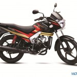 Mahindra Two Wheelers sales stand at 12598 units in August 2014