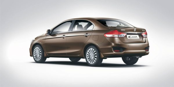 Maruti Ciaz Press Images (10)