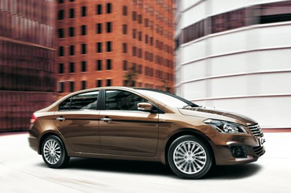 Maruti Ciaz Press Images (6)