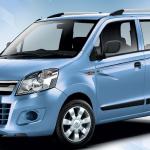 Maruti Suzuki launches limited edition Wagon R Krest