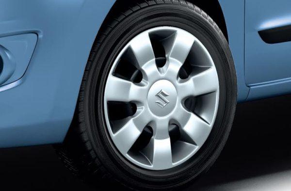 Maruti Suzuki launches limited edition Wagon R Krest (2)