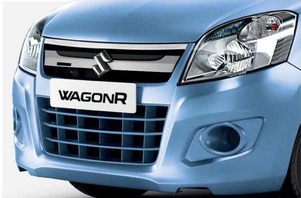 Maruti Suzuki launches limited edition Wagon R Krest (3)