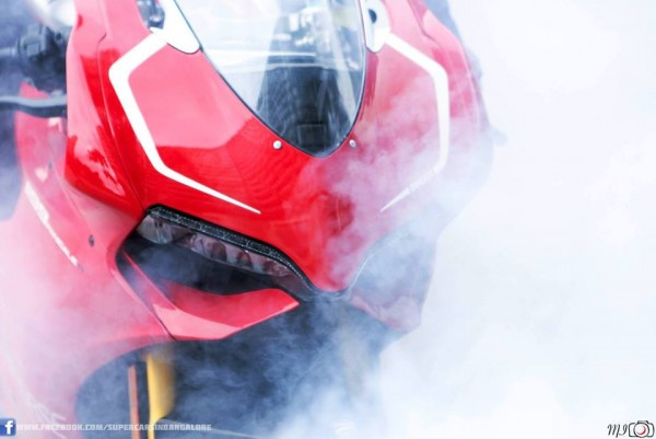 Meet India's first and only Ducati 1199R Panigale (4)