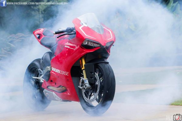 Meet India's first and only Ducati 1199R Panigale (5)