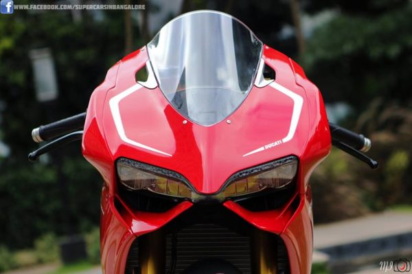 Meet India's first and only Ducati 1199R Panigale (6)
