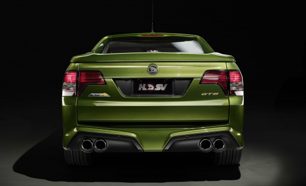 Meet the world's fastest ute- the HSV GTS Maloo (5)