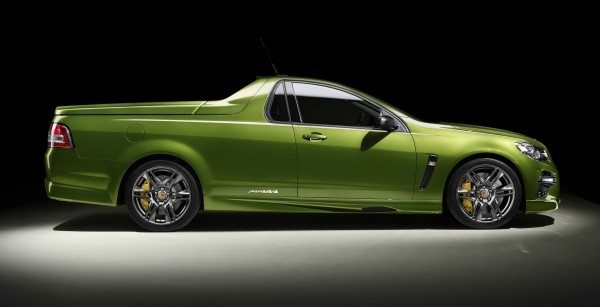 Meet the world's fastest ute- the HSV GTS Maloo (7)