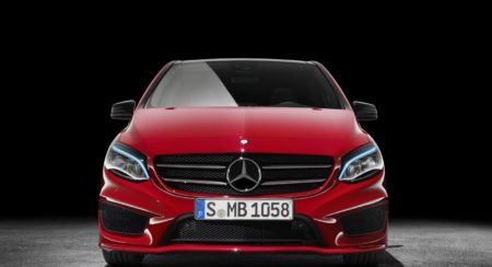 Mercedes-Benz B-Class facelift unveiled (25)