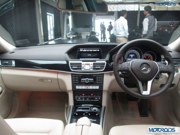 Mercedes-Benz E350 CDI india launch (39)