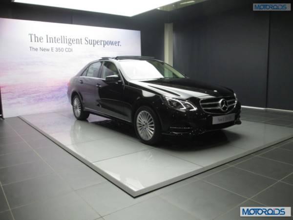 Mercedes-Benz E350 CDI india launch (49)