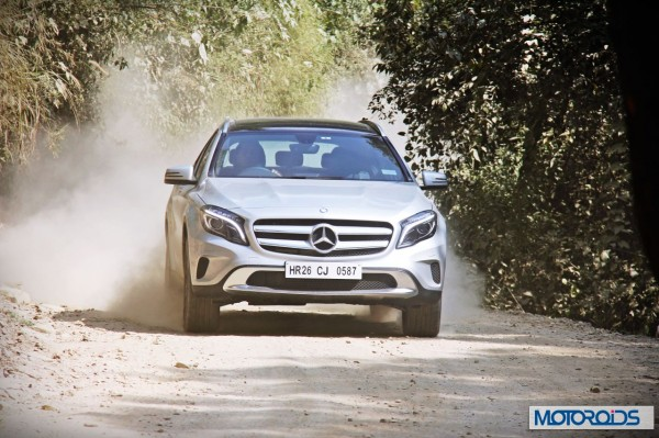 Mercedes GLA India off-road (17)