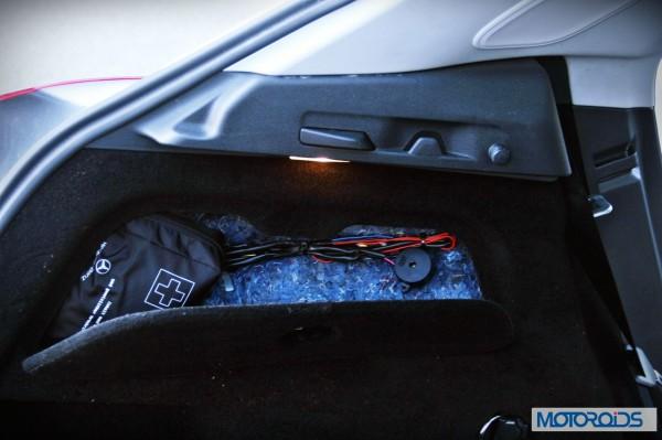 Mercedes GLA class details (8)
