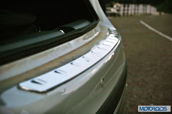 Mercedes GLA class interior (7)